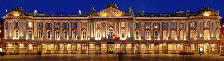 Cours et stages de préparation d'allemand à Toulouse