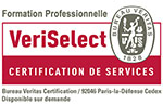 formations d'allemand certification veriselect
